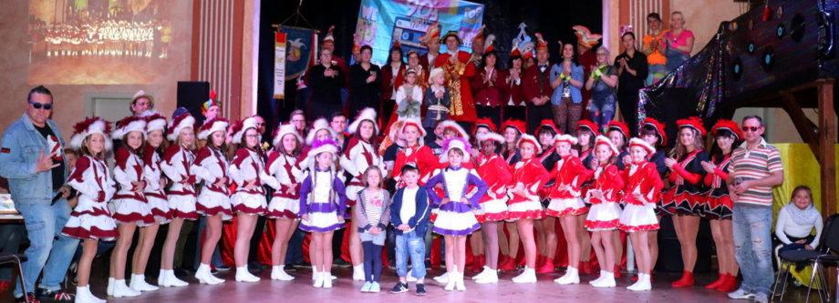 Karnevalclub Altdöbern e.V. seit 1978