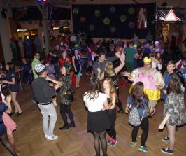 Jugendkarneval 13.01.2015