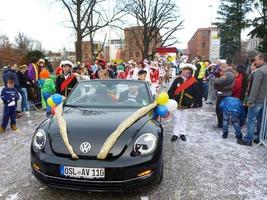 Umzug Cottbus 07.02.2016